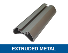Extruded Metal
