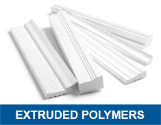 Extruded Polymer